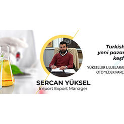 We discover new markets and opportunities with TurkishExporter.